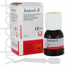 """Эндосольв R (ENDOSOLV R, """"Septodont"""") для распломбирования каналов, 13мл."""
