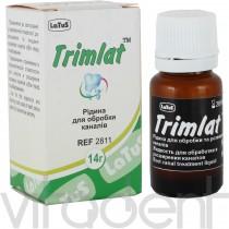 """Тримлат (Trimlat, """"Латус"""") жидкость для обработки каналов, 14г."""