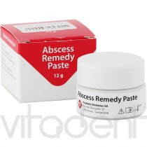 "Абсцесс Ремеди Паста (Abscess Remedy Paste, ""PD"") без дексаметазона, 12г."