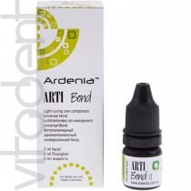 "Арти бонд ЛЦ II (Arti bond LC II, ""Ardenia"") адгезивная система, 5мл."