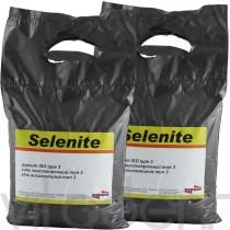 """Селенит (Selenite, """"Di Dent"""") гипс 3 класс, белый, 2кг."""