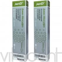 "Джен-Фисуфил (Jen-Fissufill, ""JenDental"") для запечатывания фиссур, шприц 2,5мл."