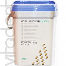 "Фуджирок ЕП (FUJIROCK EP Opti Flow, ""GC"") супергипс 4 класс, SB-синий, 12кг."