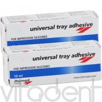"Универсальный адгезив (Universal Tray adhesive, "" Zhermack""), 10мл."