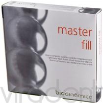 "Мастер фил (Master Fill, ""Biodinamica"") микрогибридный композитный материал, набор 6х4г."