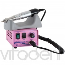 "Бормашина (""Micro-NX"") Micro-NX 201N-35, розовый, 35 тыс. об/мин."