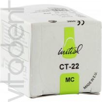 """Инишиал МС (INITIAL MC Cervical Translucent, """"GC"""") CT-22 пришеечный транслюцент, порошок 20г."""