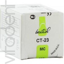 """Инишиал МС (INITIAL MC Cervical Translucent, """"GC"""") CT-23 пришеечный транслюцент, порошок 20г."""