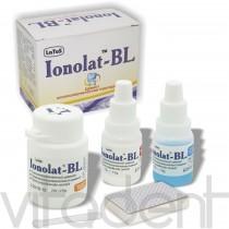 """Ионолат-БЛ (Ionolat-BL, """"Латус"""") цемент прокладочный стеклополиалкенатный, 20+15+10г."""