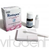 """Рестапекс (Restapex, """"Латус"""") цемент пломбировочный гидравлический, 5г."""