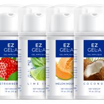 """Изи Гель-А (EZ GEL-A, """"Ezmedix"""") апликационный анестезирующий гель, флакон 30 мл."""
