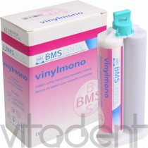 """Винилмоно (Vinylmono """"BMS"""") А-силикон, картридж 2х50мл."""