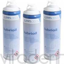 """Любриоил (Lubrioil, """"BMS"""") масло-спрей универсальное, 500мл."""