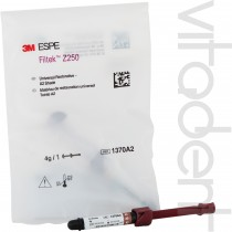 """Филтек Z250 (Filtek Z250, """"3M ESPE"""") светоотверждаемый микрогибридный материал, шприц 4г."""
