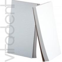 """Блокнот (""""Латус"""") для смешивания, большой 100х160мм."""