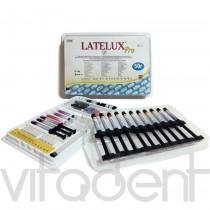 """Лателюкс Про (Latelux Pro, """"Латус"""") пломбировочный светлоотверждаемый материал, набор 50г."""
