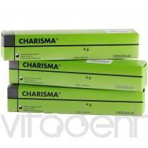 """Харизма (Charisma, """"Heraeus Kulzer"""") микрогибридный светоотверждаемый композит, шприц 4г."""