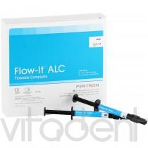 "Флоу-Ит АЛЦ (Flow-It ALC, ""Pentron"") жидкотекучий композит, шприц 1,5г."